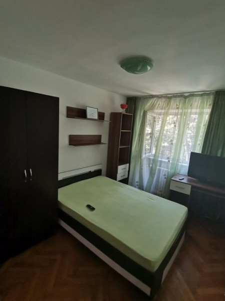 apartament situat in zona TOMIS NORD – ZODIAC,