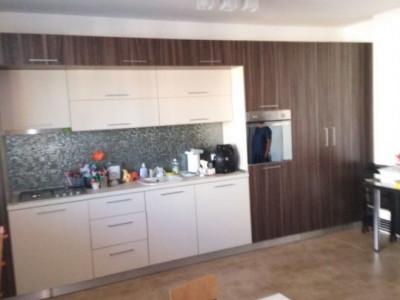 apartamentul situat in zona FAR - in bloc nou,