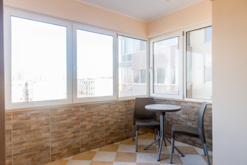 apartament situat in zona FALEZA NORD, in bloc nou