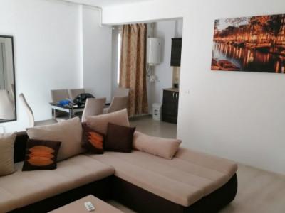 Apartament situat in zona MAMAIA NORD - in bloc nou,