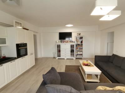 apartament situat in zona COICIU - TROCADERO, in bloc nou