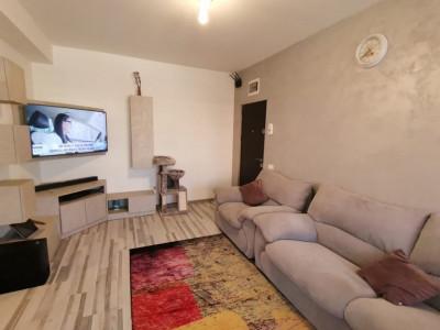 apartament situat in zona DACIA, in bloc nou,