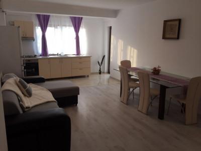 KM5, in bloc nou -  3 camere decomandate confort maxim,