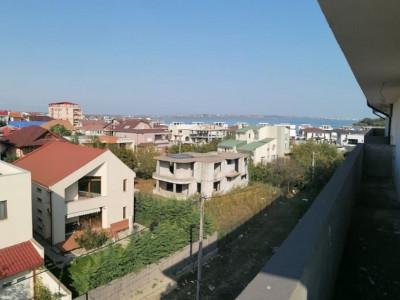 Apartament situat in OVIDIU - vedere spre Siutghiol si Insula Ovidiu,