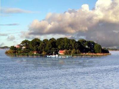 Apartament situat in OVIDIU - vedere Siutghiol si Insula Ovidiu