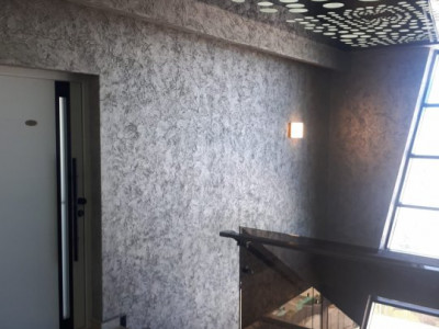 Penthouse situat in MAMAIA - Zona Hotelului Iaki,