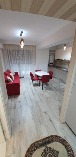 apartamentul situat in MAMAIA, zona CENTRALA