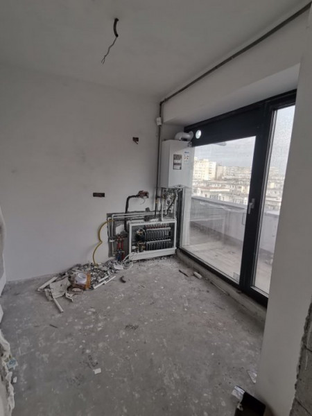 Apartament situat in TOMIS NORD - PENNY MARKET - CAMPUS, in bloc nou