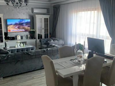 Apartament situat in zona GARA - STADIONUL PORTUL - in bloc nou
