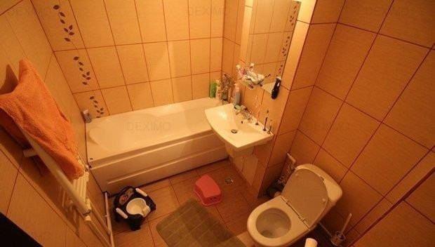 apartamentul situat in zona ICIL,