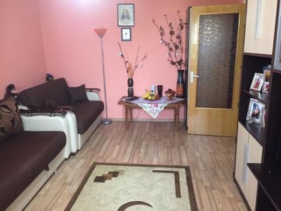 Apartamentul situat in zona  TOMIS NORD – CIRESICA,