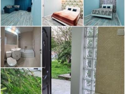 Apartament 3 cam decomandate Bd Mamaia Faleza Nord