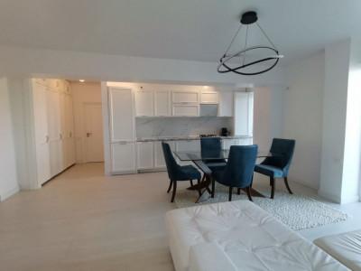 apartamentul situat in zona TOMIS NORD – CAMPUS