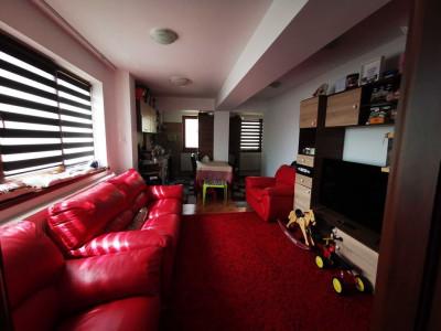 apartament Faleza Nord