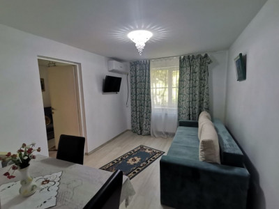 Apartamentul situat in zona TOMIS  NORD,