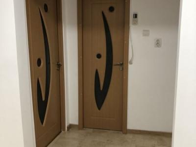 2 camere decomandate Tomis Nord - Rustic