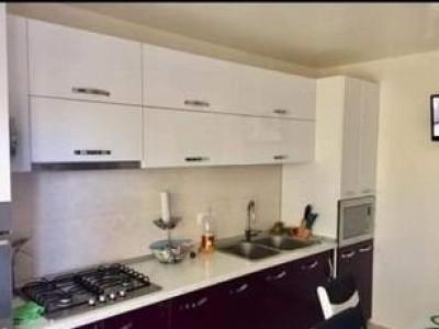 apartamentul situat in zona POARTA 6