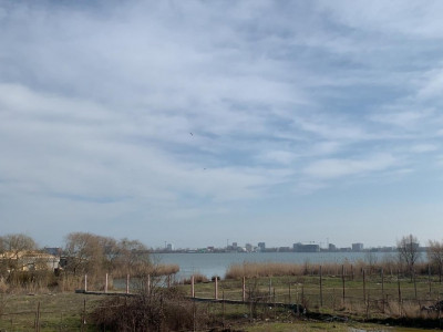 PALAZU MARE, randul II - la lacul Siutghiol,