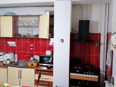 casa Subsol +Parter+2 etaje, 40 mp/nivel, situata in zona Faleza Nord,