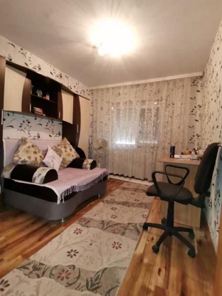apartamentul situat in zona DACIA