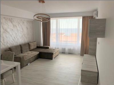 apartamentul situat in zona FALEZA NORD, in bloc nou,