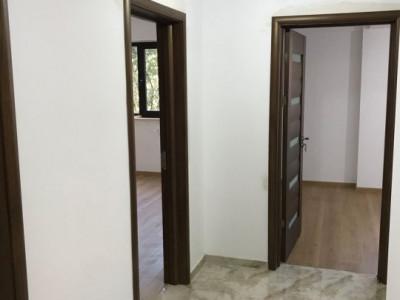 apartamentul situat in zona COMPOZITORI, in bloc nou 2019,