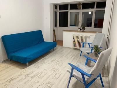 apartament situat in zona TOMIS I,