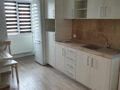 apartamentul situat in zona CASA DE CULTURA,