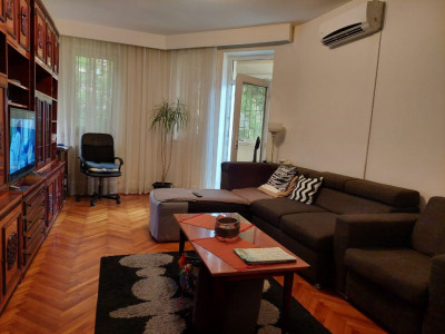 apartament situat in CENTRU - CONSULATUL TURC