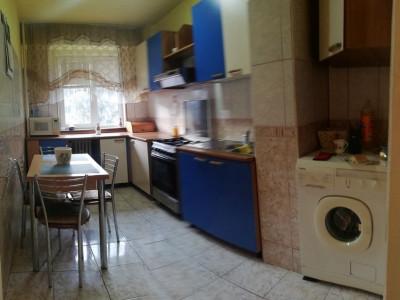 apartamentul situat in zona CASA DE CULTURA