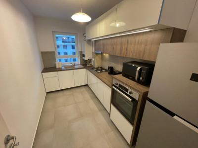 apartament situat in zona TOMIS PLUS