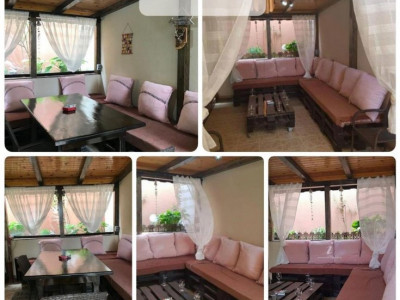 apartament de vanzare ideal investitie cu terasa privata mamaia nord 125mp2
