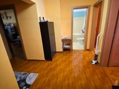 apartamentul situat in zona TROCADERO
