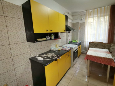 apartament situat in zona TOMIS NORD