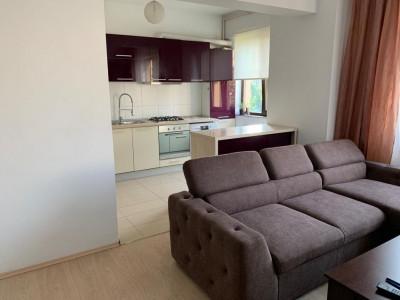 INEL I – in bloc nou- 3 camere decomandate confort 0