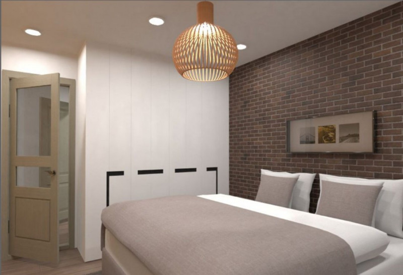 apartament situat in zona  Mamaia Nord-Camping ENA ,  LA PROMENADA